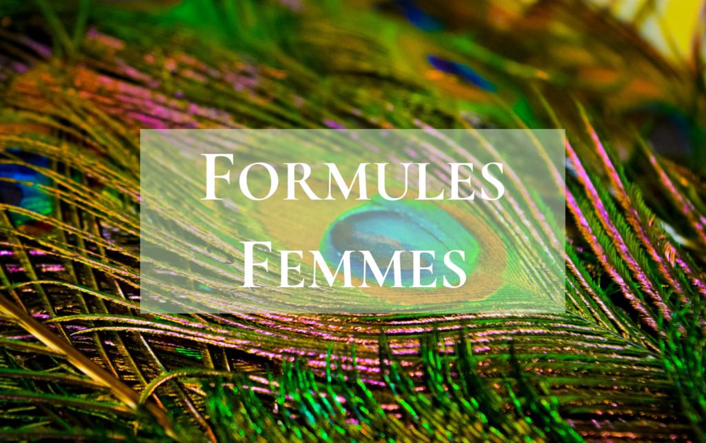 Formules relooking Femmes Nantes La Rochelle
