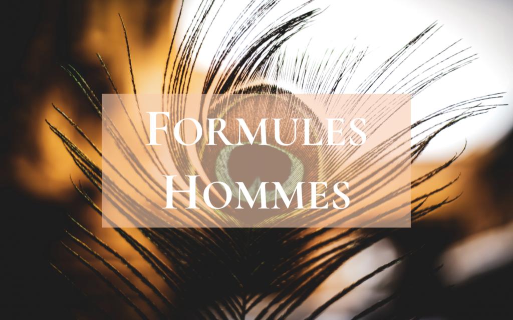 Formules relooking hommes Nantes La Rochelle