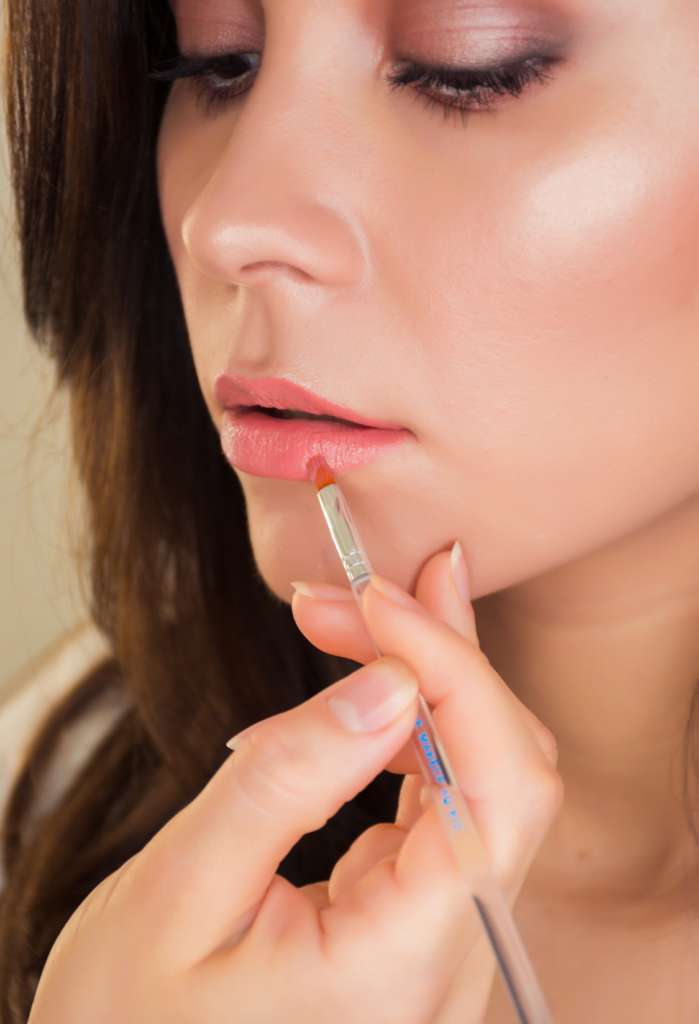 Maquillage en ligne